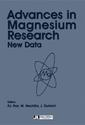 Advances in Magnesium Research: New Data