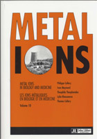 Metal Ions in Biology and Medicine - vol. 10