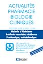 Current trends in Clinical Pharmacy and Biology. Alzheimer's Disease Cerebrovascular accidents Proteomics Metabolomics