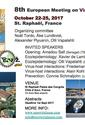 8th European Meeting on Viral Zoonoses