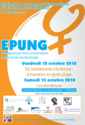 EPUNG ENSEIGNEMENT POST UNIVERSITAIRE NATIONAL DE GYNECOLOGIE