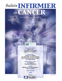 Bulletin Infirmier du Cancer