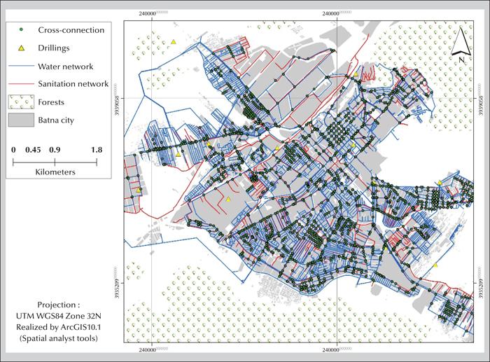 John Libbey Eurotext - Environnement, Risques & Santé - Spatial ...