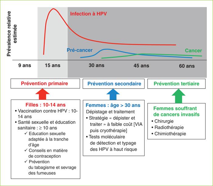 cancer et hpv)