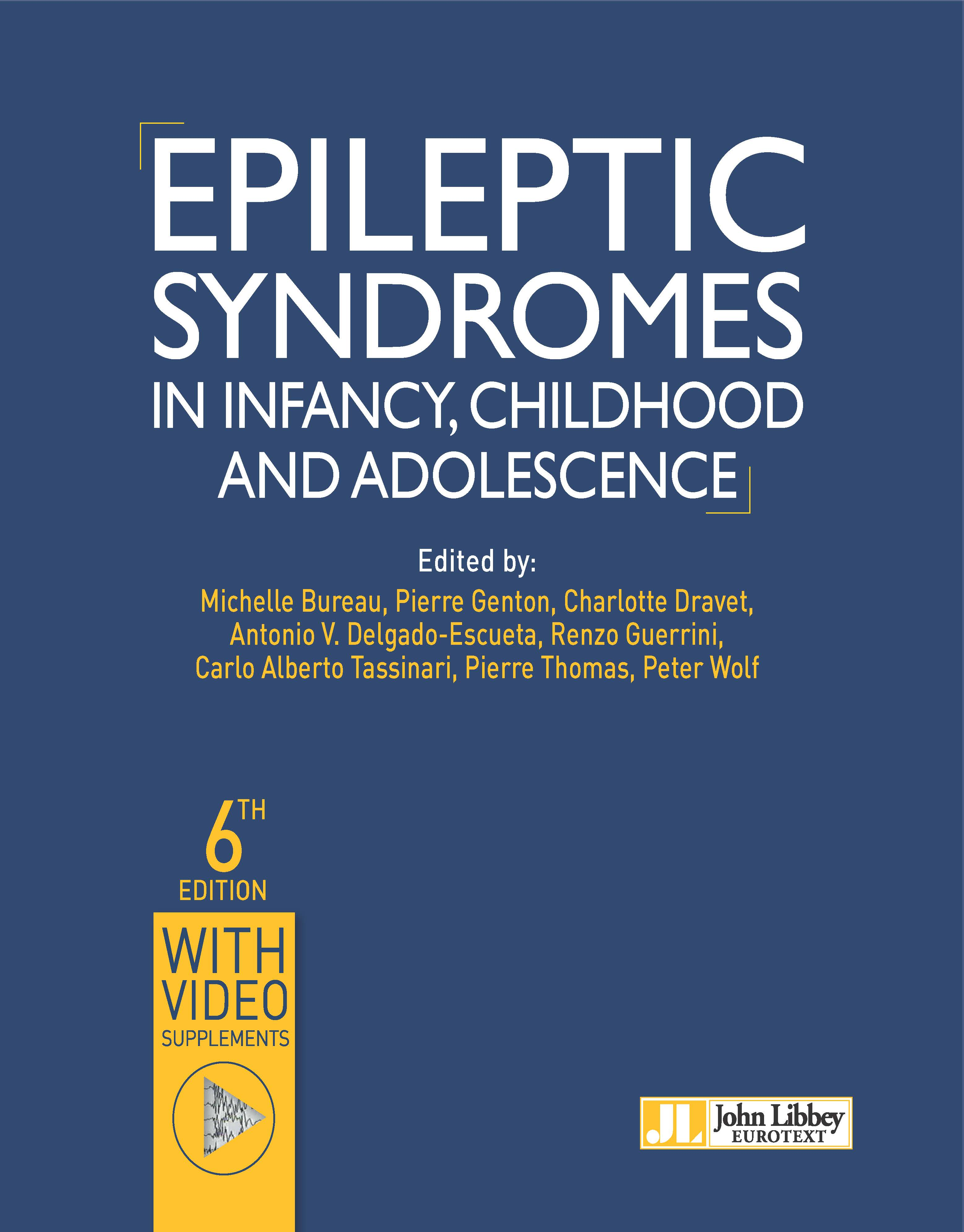 Epileptic syndromes
