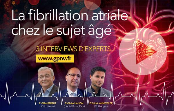 La fibrillation atriale chez le sujet âgé